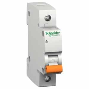 DOM12251SNI - miniature circuit breaker - Domae - 1P - 2A